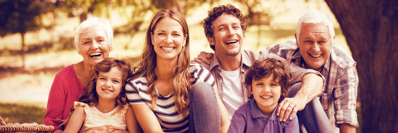 Famille transmission patrimoine