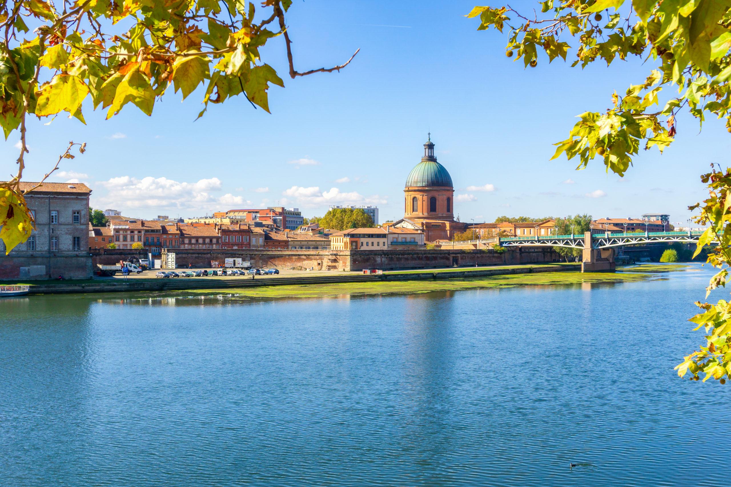 Pourquoi investir en loi Pinel à Toulouse ?