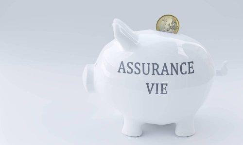 contrat assurance vie scpi