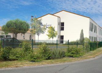 RSS Saint-Pierre d'Oléron